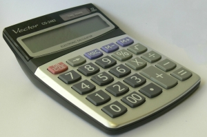 Dakota Electric Association | Audits, Building Studies and Consulting | Image of calculator