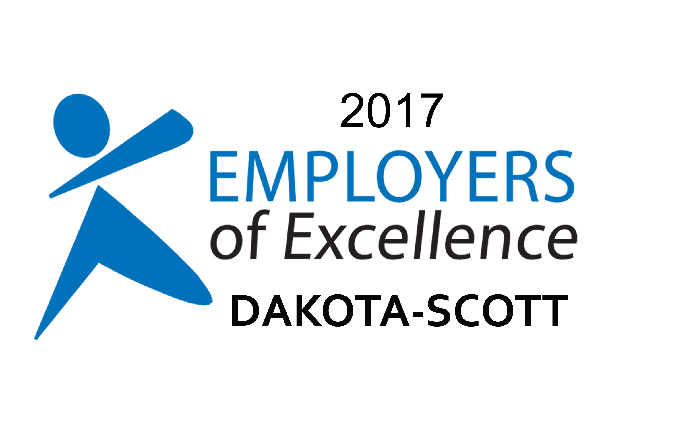 Employer of Excellence Logo