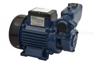 Dakota Electric Association | Pumps & Drives | Image of water pump