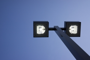 Dakota Electric Association   Lighting   Image of street light