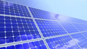 Dakota Electric Association | Image of solar panels