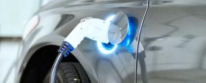 Electric Vehicle Charging image