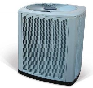 air-source heat pump 2