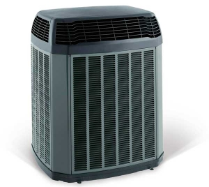 air-source heat pump