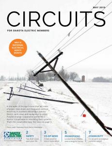 circuits may cover