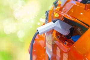 EV charger